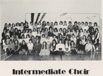 Intermediatre Choir