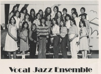Vocal Zazz Ensemble