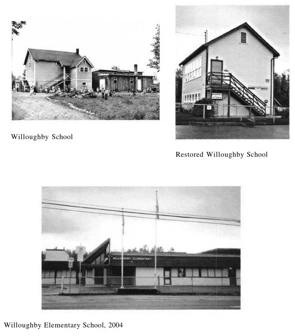 Willoughby Elem